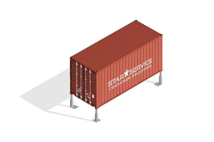 Container vendita noleggio Casse Mobili