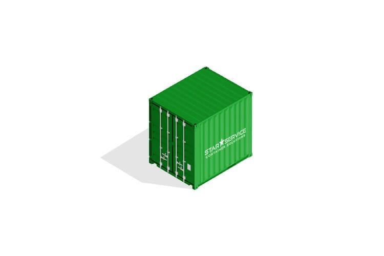 Container vendita noleggio minibox