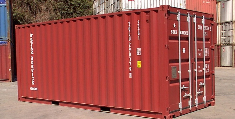 starservice container nuovi